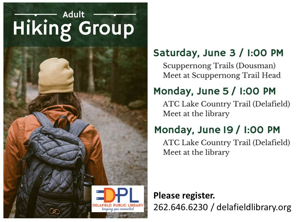 DPL 2017-06-19 Adult Hiking