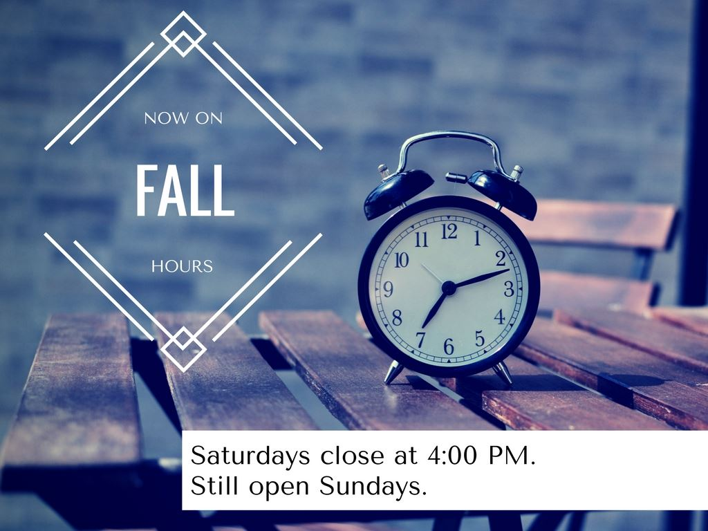 DPL 2017-09-05 Fall Hours