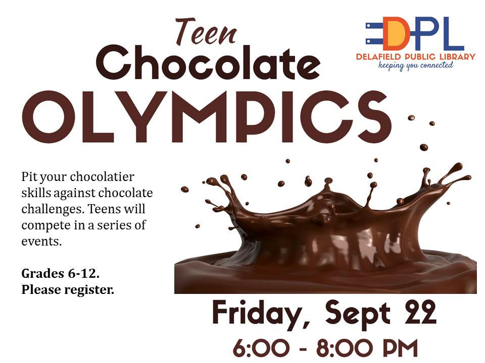 DPL 2017-09-22 Chocolate Olympics