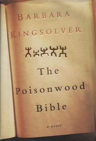 09 Poisonwood Bible