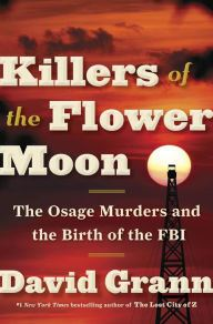 10 Killers of the Flower Moon