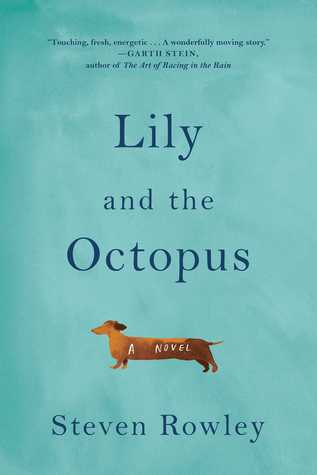 05 Lily and the Octopus
